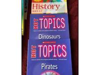 Educational children's books £1 each