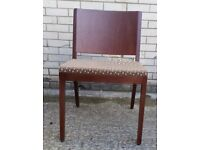 1 Dining Chair(3 chairs available)