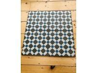 Henley Cool Tiles