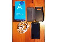 Samsung Galaxy A3 black, unlocked