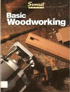THE BEST ILLUSTRATED BOOK COLLECTION - BASIC WOODWORKING