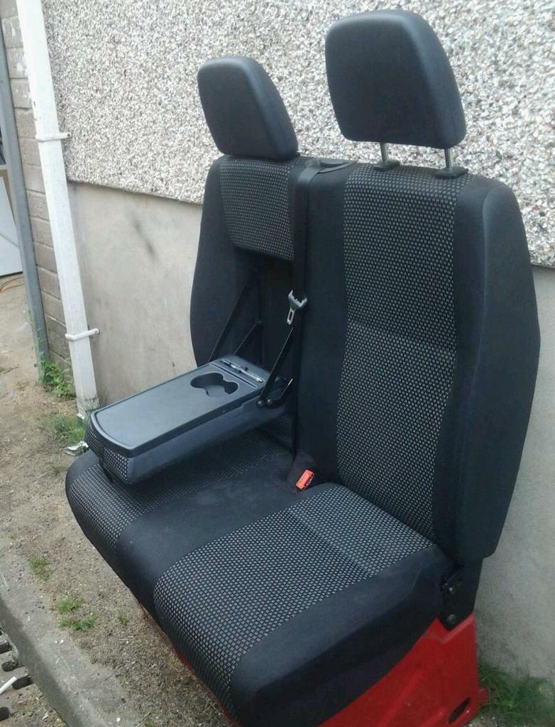 Sprinter bench seat 28 images 14 16 mercedes benz for Mercedes benz sprinter seats
