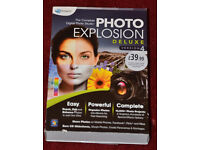 Photo Explosion Deluke Version 4 - Nottingham