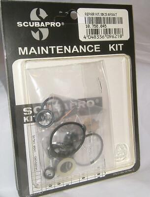 как выглядит Scubapro MK 25 AF/SA/T 1st stage scuba regulator Service Kit - 10-750-045 New фото