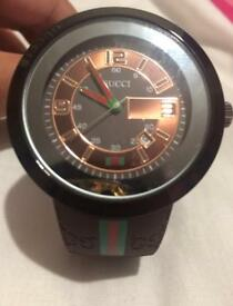 Mens Gucci Watch