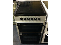 £150 Beko 50cm Ceramic Cooker – 6 Months Warranty
