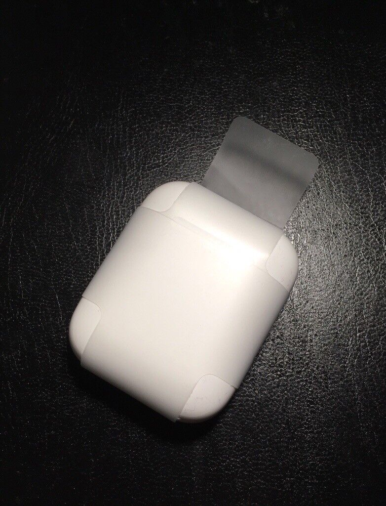Genuine Apple AirPods - New & 100% Authentic
