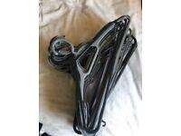 Coat hangers free