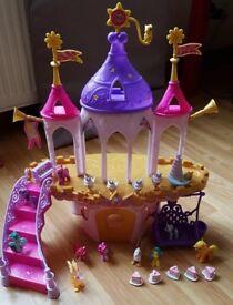 My Little Pony Wedding Castle Toy Set