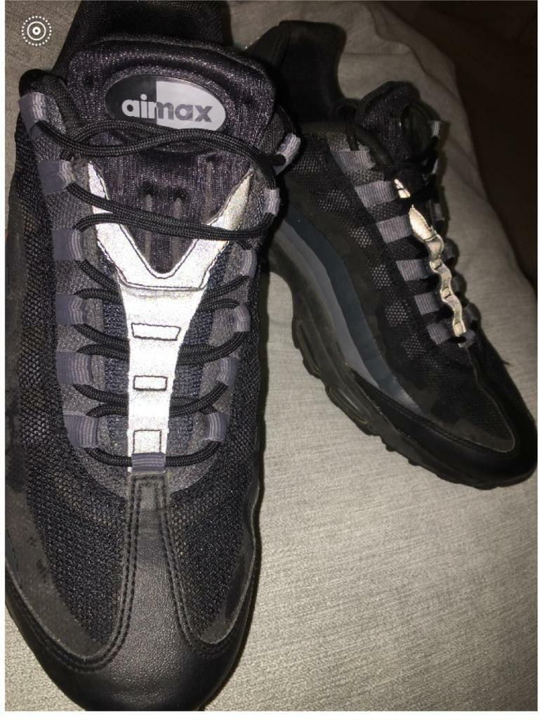 best service 07d4a 80287 Nike Air Max 95   in Aughton, Lancashire   Gumtree