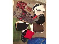 Size 12 clothes