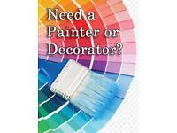 Painter/Decorator - 10% off April deals