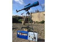 Telescope Powerful Astronomical Telescope including Tripod