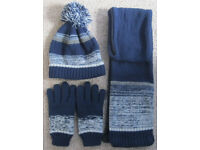 Boys and Girls Hats, Scarves etc.. 25p - £3