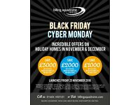 Europa Cypress***BLACK FRIDAY SAVE UP TO £3,000***Billing Aquadrome