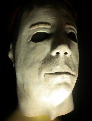 MICHAEL MYERS MASK HALLOWEEN NIGHTSTALKER NOT FREDDY JASON ROB ZOMBIE DON POST - Michael Myers Rob Zombie Mask