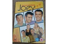 The Complete first season of JOEY Boxset