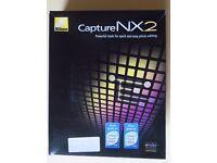 Capture Nikon NX2