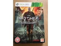 The Witcher 2XBox 360 Enhanced Edition