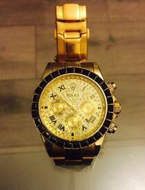 Rolex watch mint
