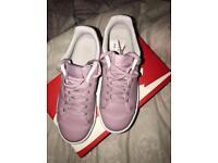 Nike Royales - Pink