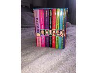 9 jacqueline wilson books