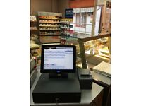 Cielo 15 System Touchscreen Epos 4 Takeaway Fast Food Retail Bar Restaurant Cafe Software & Setup