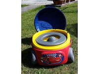 First Years Disney Cars Potty System