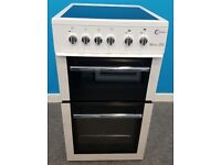 Flavel Electric Cooker MLB5CDW / FS20658, 6 months warranty, delivery available in Devon/Cornwall