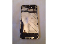 iPhone 4s Mid frame Assembly Inc All Flex, Camera, Speaker, Battery