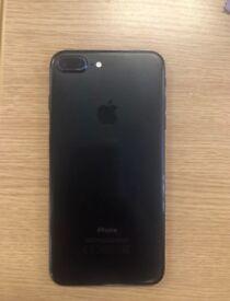 IPhone 7 Plus - Black - 256 gb