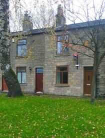 One Bedroom Stone Cottage _ quiet location Bolton