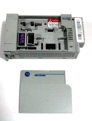Allen-bradley 1764-lsp Micrologix 1500 Processor Unit