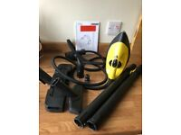 Karcher Steam For SPARES + Cleaner attachments