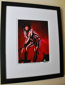 Motley-Crue-Nikki-Sixx-live-fine-art-photo-LA-Forum-1985-signed-number-6-100