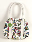 Vera Bradley Palm Beach Gardens Pretty Tote