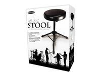 Competition Pro Multi-Purpose Folding Music Stool chair
