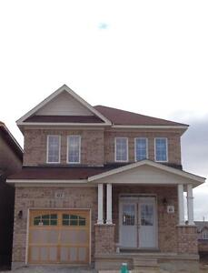 Detached 3 Bedroom House For Rent- Short term avail!