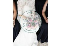 Wedding Photography | Female Duo