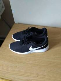 Mens BlackAndWhite nikes brand new