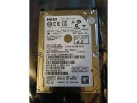 500GB SATA laptop Hard Drive 2,5""