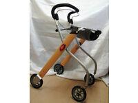 Details about TrustCare walker, stroller, rollator