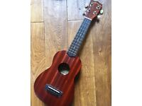 Makala soprano ukulele