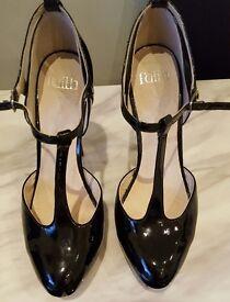 Designer High Heeled Shoes FAITH