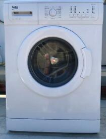 Beko 6KG new model washing machine free delivery 2