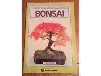 Collins Aura Garden Handbook - Bonsai