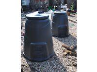 Free Compost Bins