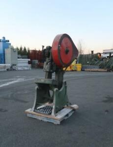 20 Ton 13L OPT Punch Press