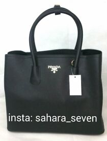 Ladies Prada Milano bag Lv handbag Good Quality £50