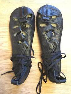 Irish Dance shoes ( soft - Gillies) size 1